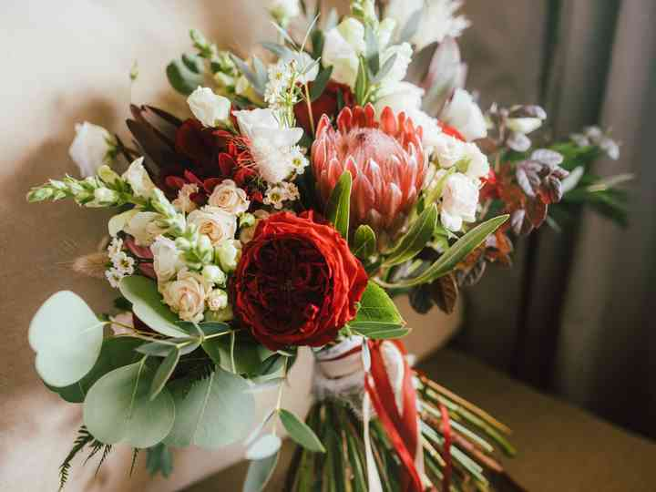 As 8 flores do momento e os seus significados