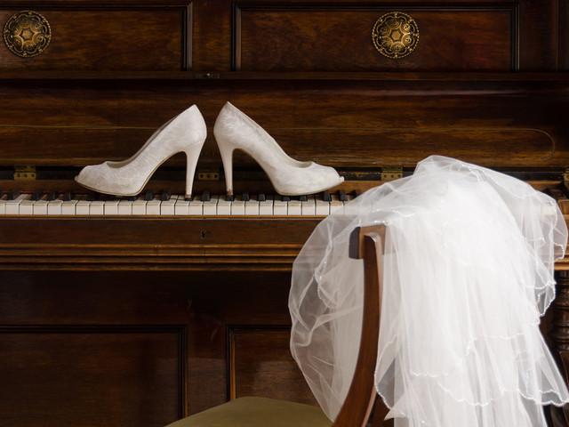 Casamento ao som do piano: as melodias mais românticas