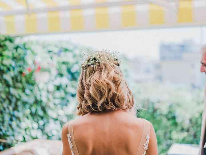 10 mandamentos para as noivas com cabelo ondulado