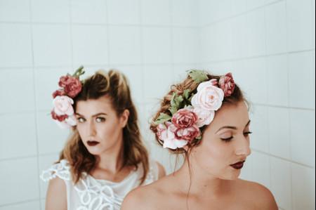 O penteado de noiva mais indicado para cada decote