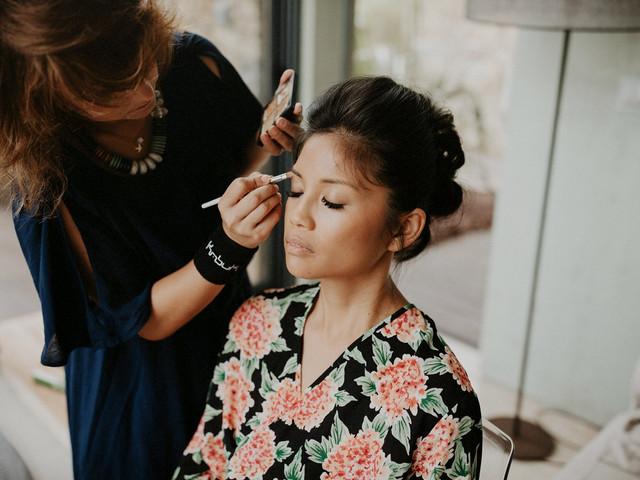 6 regras de ouro para conseguir uma make-up profissional
