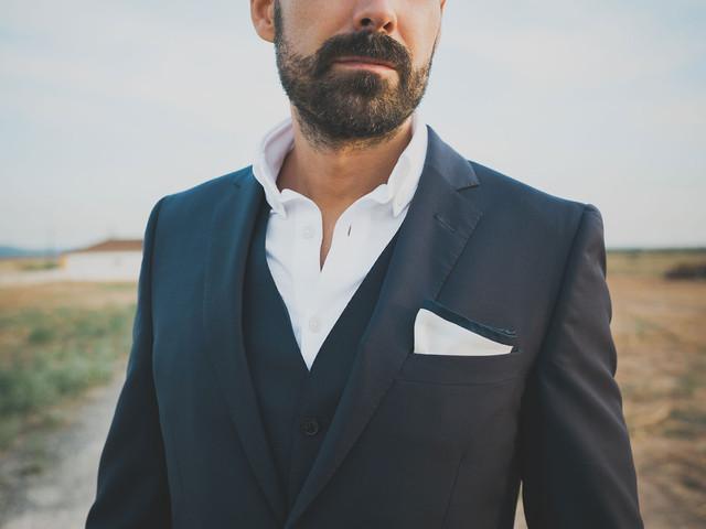 Higiene facial do noivo: 5 dicas para estar perfeito no dia C