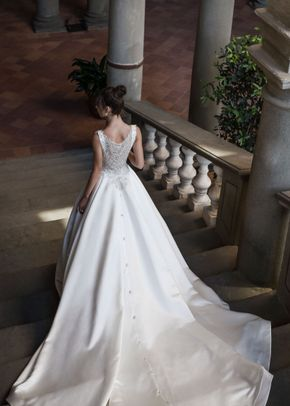 dallas, Dovita Bridal