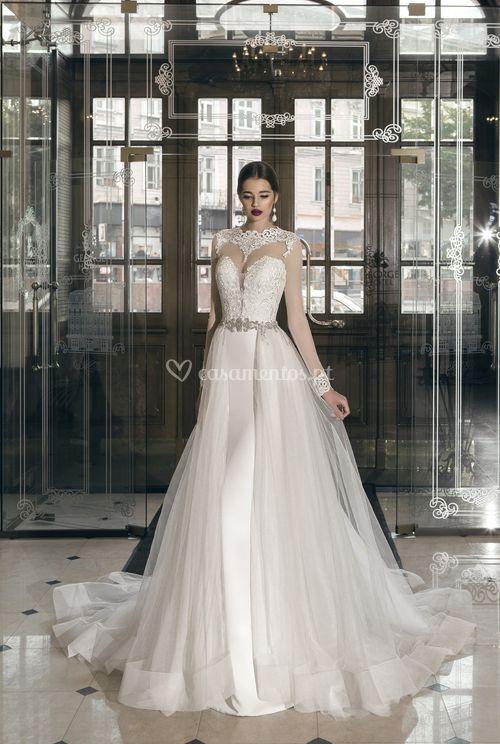vestidos de noivas a, Máxima Bridal