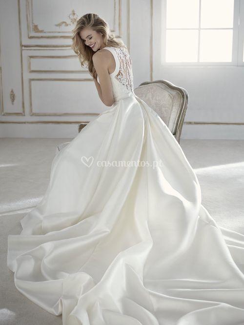 pompea, La Sposa