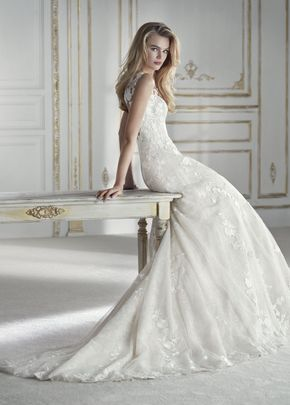 petula, La Sposa