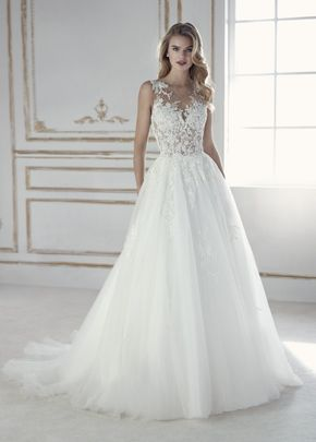 perla, La Sposa