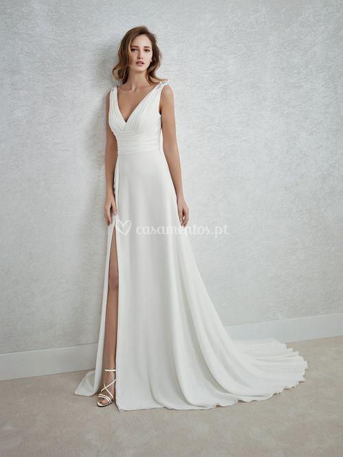 fisena, White One