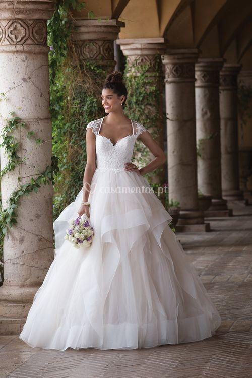4023, Sincerity Bridal
