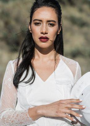 Kalahari, Jaqueline Roxo