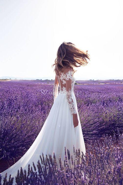 Violet, Milla Nova