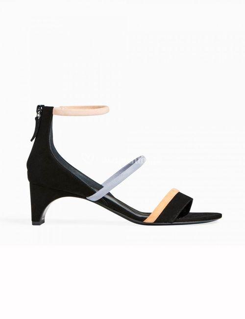 riva-bella-sandal, Pierre Hardy