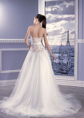 17309, Miss Paris