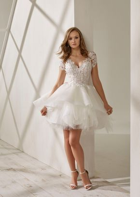 DS 19234, Divina Sposa By Sposa Group Italia