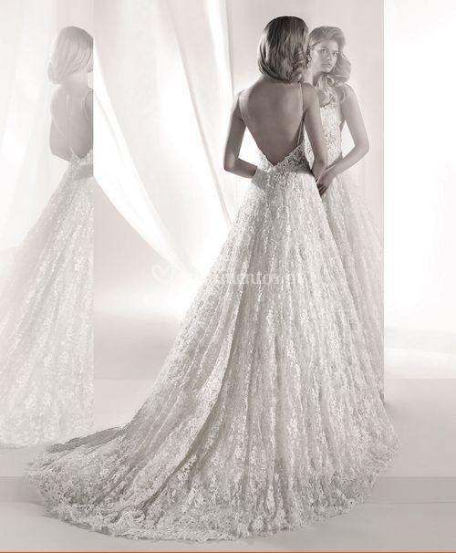 LXAB19003, Nicole Luxury