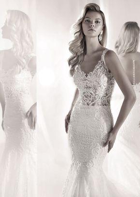 LXAB19008, Nicole Luxury