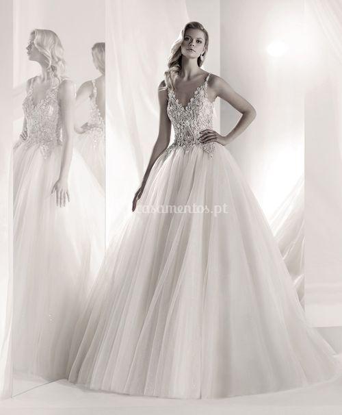 LXAB19013, Nicole Luxury