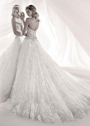 LXAB19019, Nicole Luxury