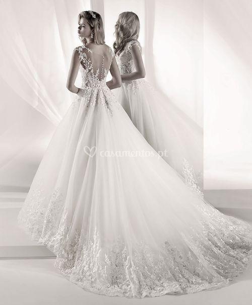LXAB19020, Nicole Luxury