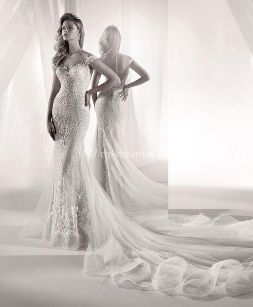 LXAB19022, Nicole Luxury
