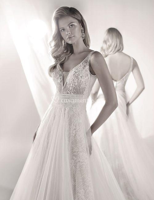 LXAB19025, Nicole Luxury