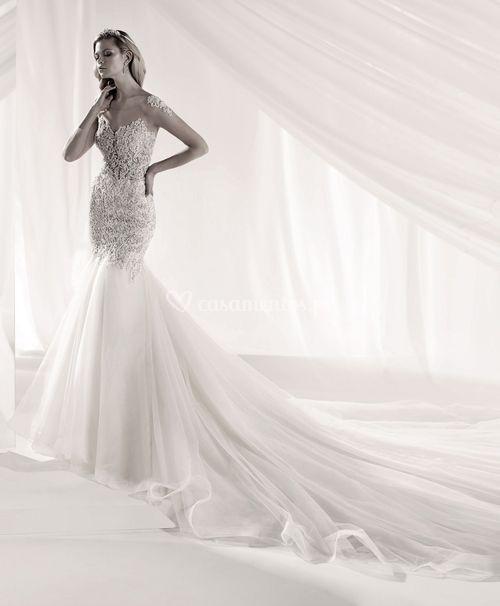 LXAB19027, Nicole Luxury