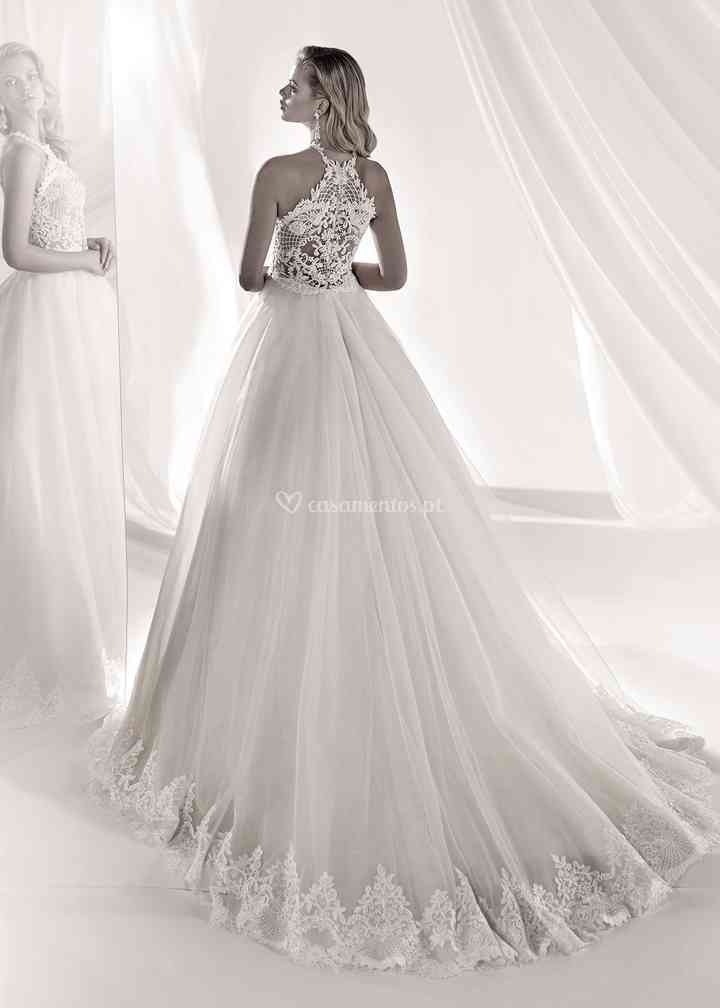 LXAB19028, Nicole Luxury