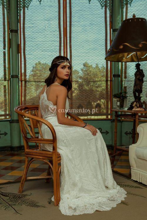 Kaya, Pureza Mello Breyner Atelier