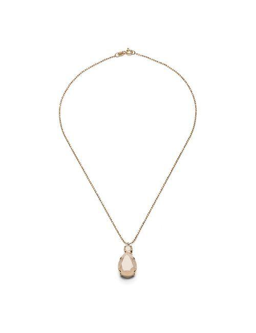 KC-BC-OVL Gold Cream Pearl, Abrazi