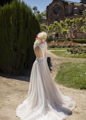 FENNEL FLOWER, Daria Karlozi