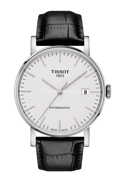 EVERYTIME SWISSMATIC cl, Tissot