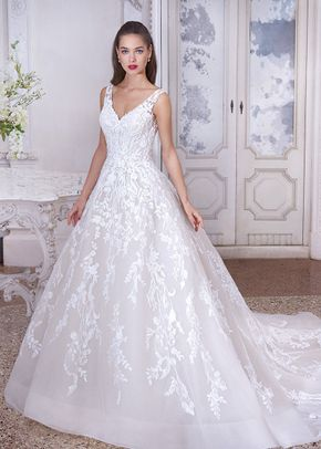 DP384, Demetrios