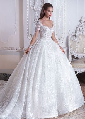 DP392, Demetrios
