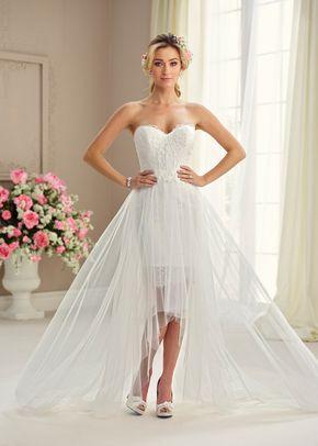 217106, Mon Cheri Bridals