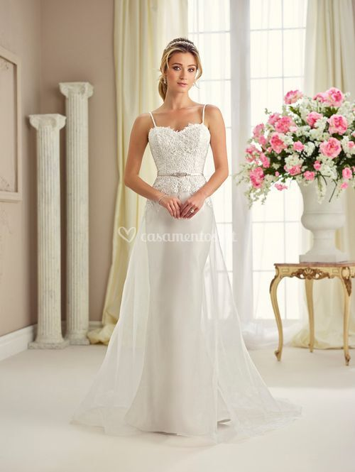 217115, Mon Cheri Bridals