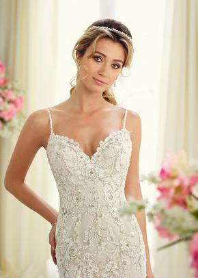 217124, Mon Cheri Bridals