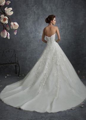 Orion, Mon Cheri Bridals