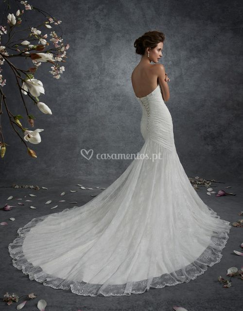 Alamak, Mon Cheri Bridals