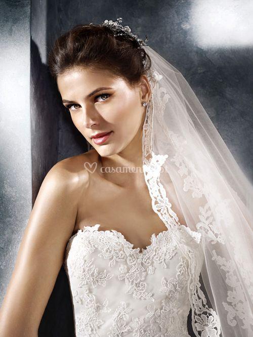 JADIRA, White One