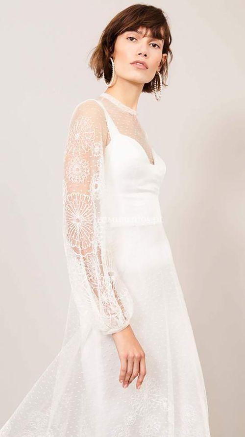 Bubble Lace, Kaviar Gauche