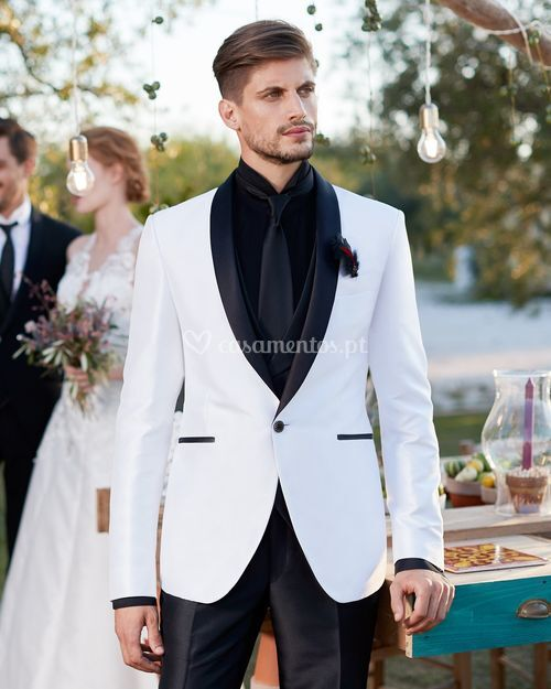 n19, Carlo Pignatelli Sartorial Wedding