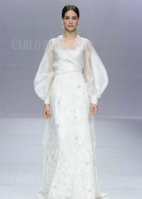 CP 015, Carlo Pignatelli