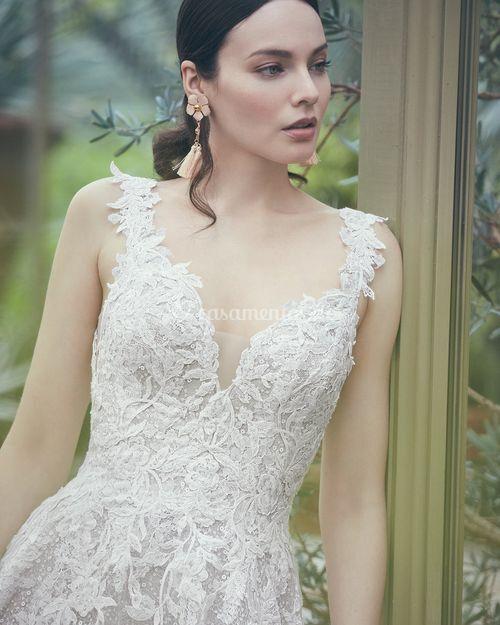 Carmella Jane, Maggie Sottero