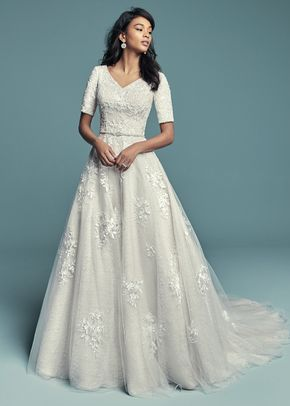 Meryl Marie, Maggie Sottero