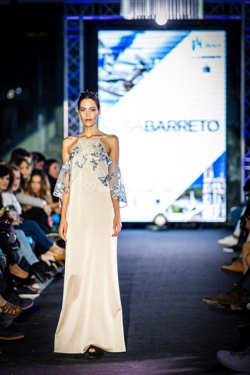 EB  (64), Elsa Barreto