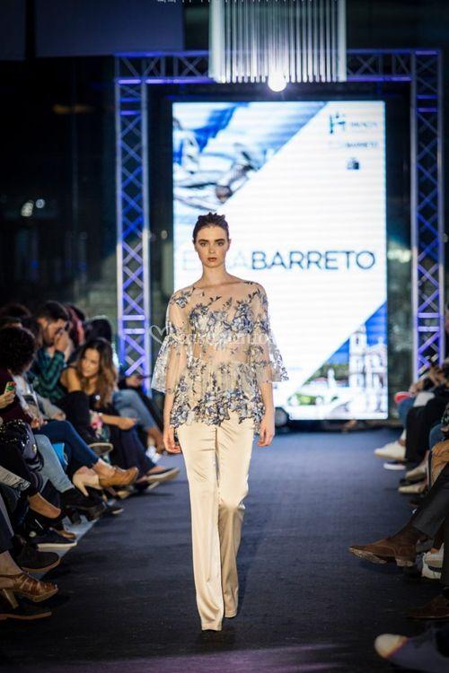EB  (61), Elsa Barreto