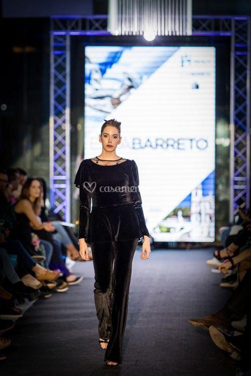 EB  (58), Elsa Barreto