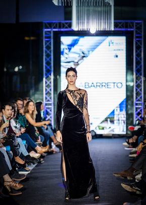 EB  (53), Elsa Barreto