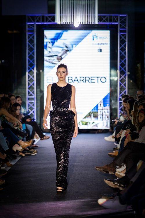 EB  (33), Elsa Barreto