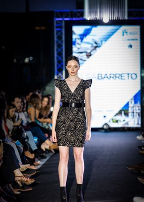EB  (28), Elsa Barreto